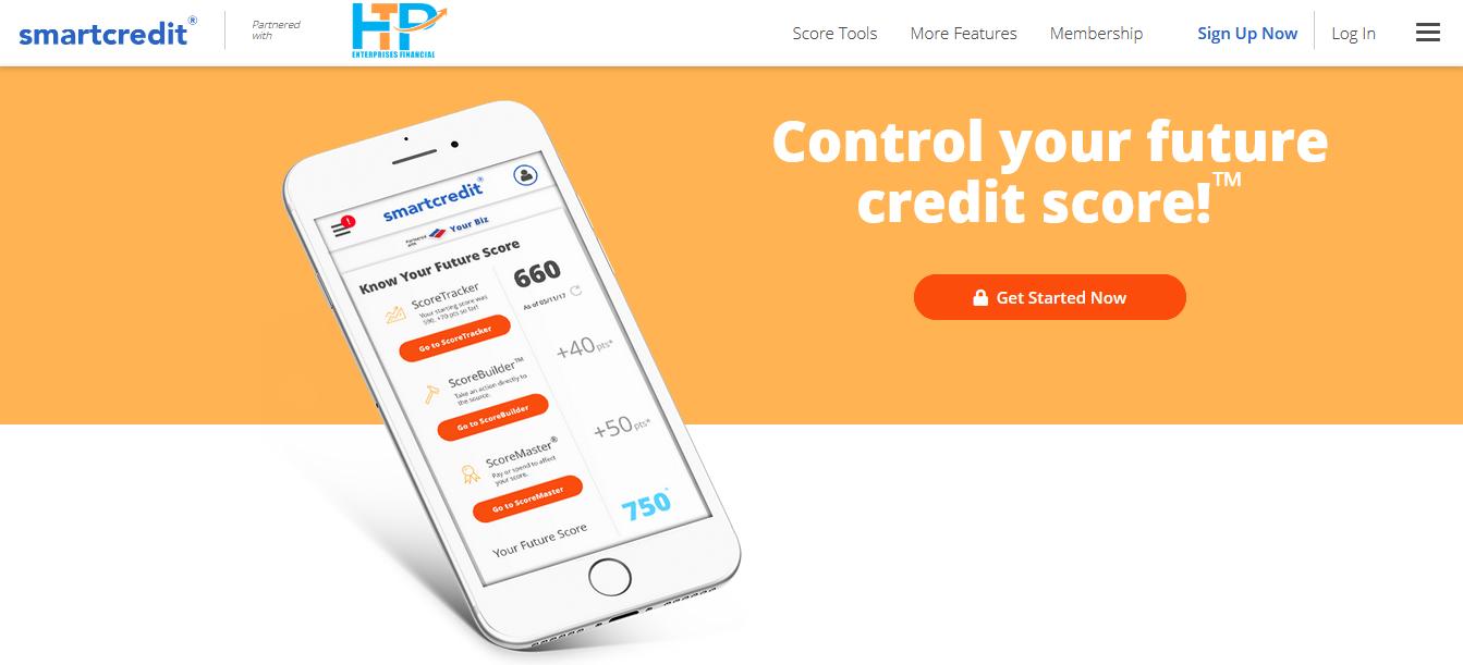 Smart Credit Picture
